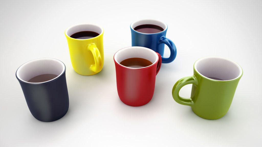 コーヒー-カフェ
