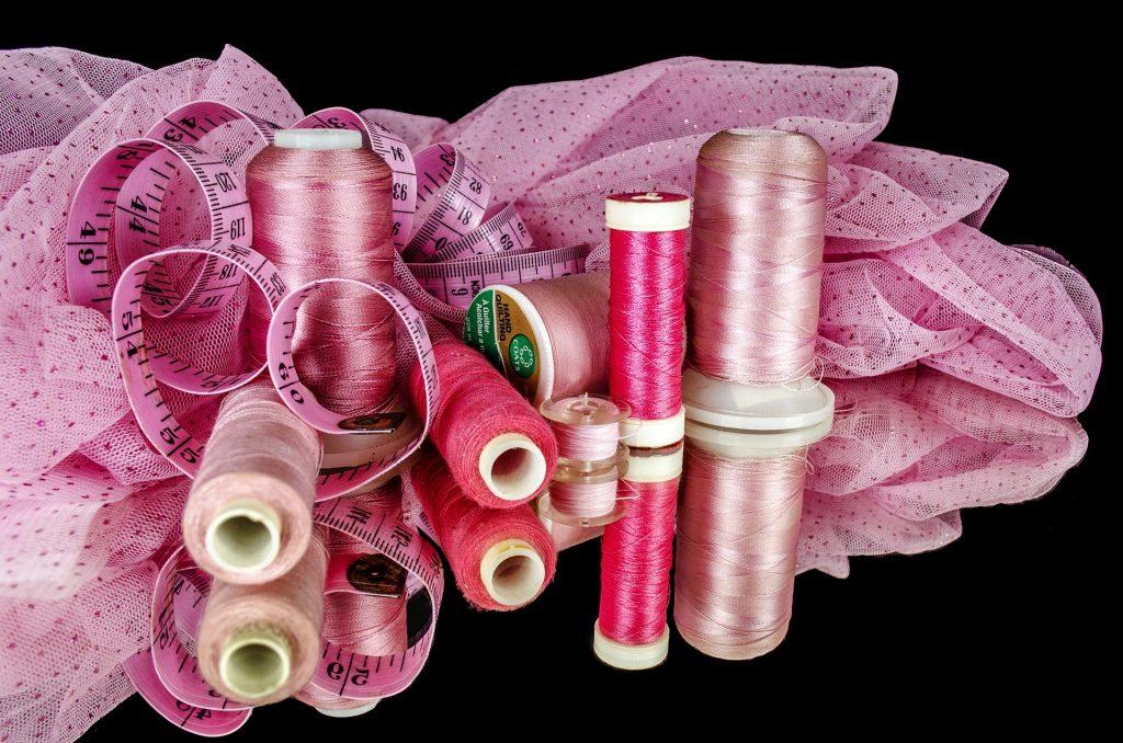 衣装-裁縫