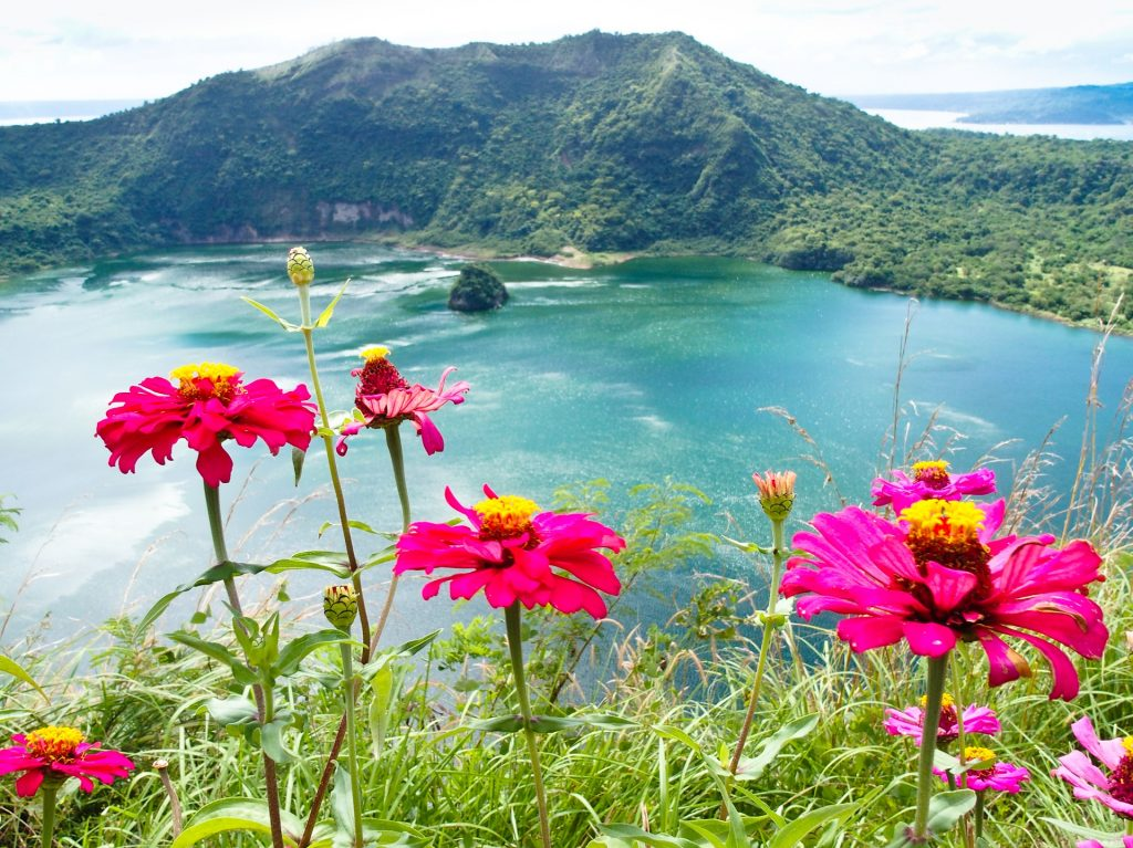 フィリピン-ルソン島
