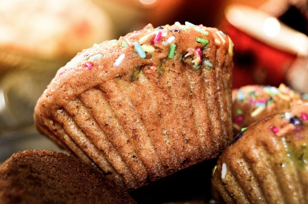 ケーキ-お菓子
