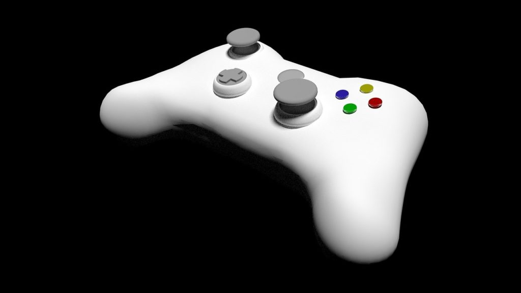 ゲーム-周辺機器