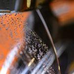 黄砂が固まって泥に!洗車水洗いで十分?高圧洗浄器はNGなの?