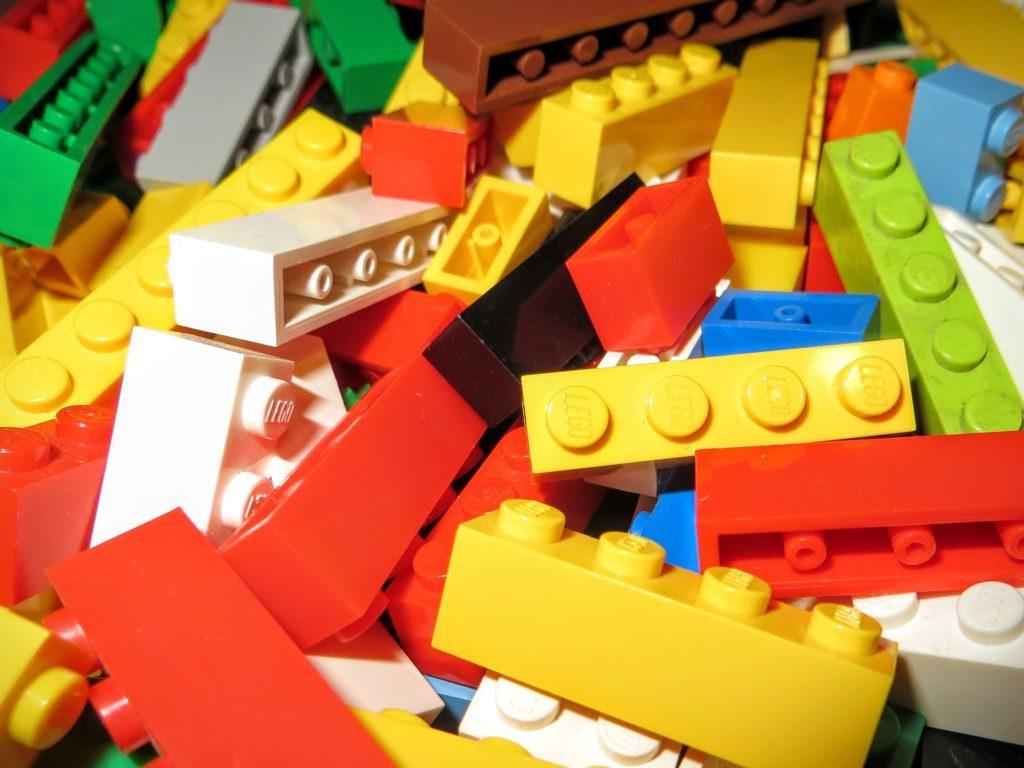 レゴ-ブロック