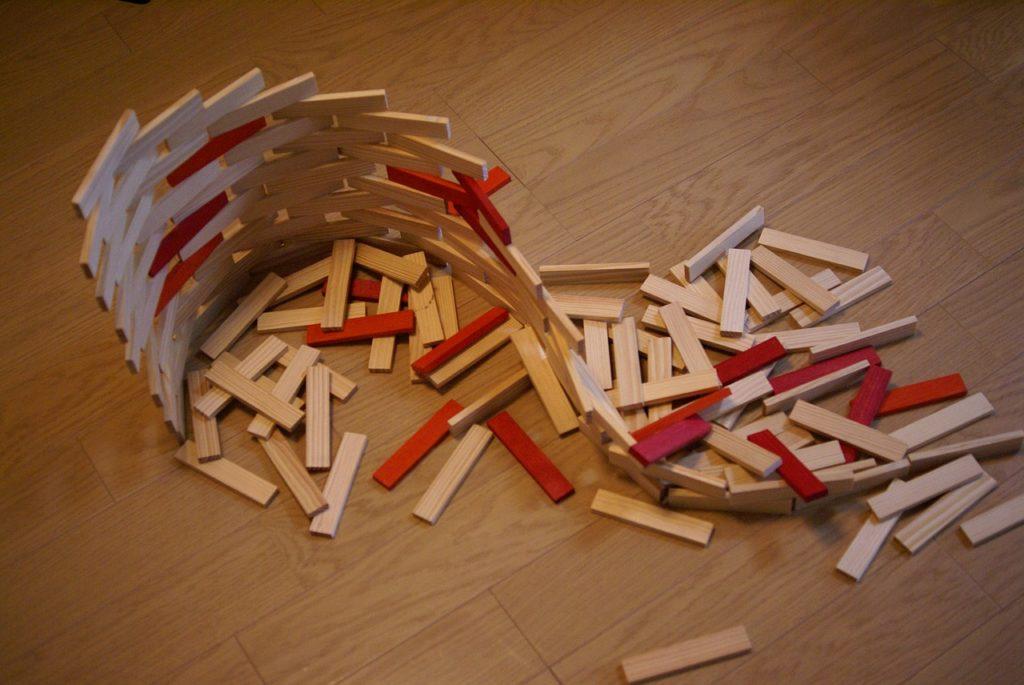 積み木-おもちゃ