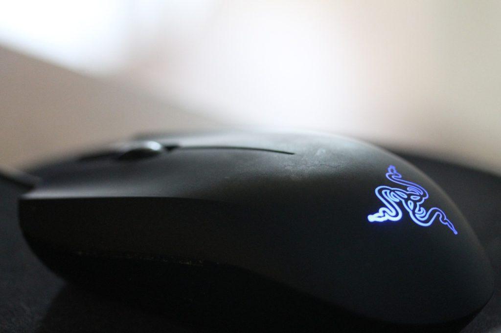 マウス-ゲーミング