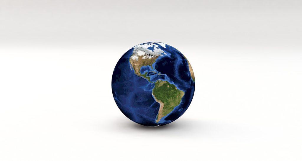 北米-中南米
