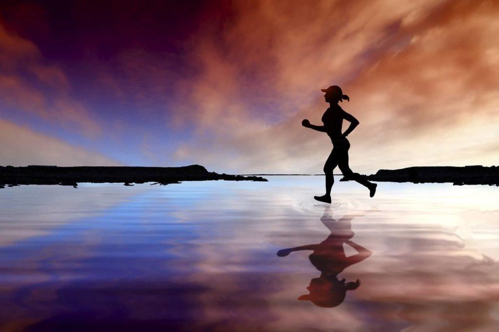 マラソン-ランニング