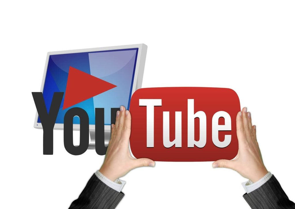 YouTube-動画