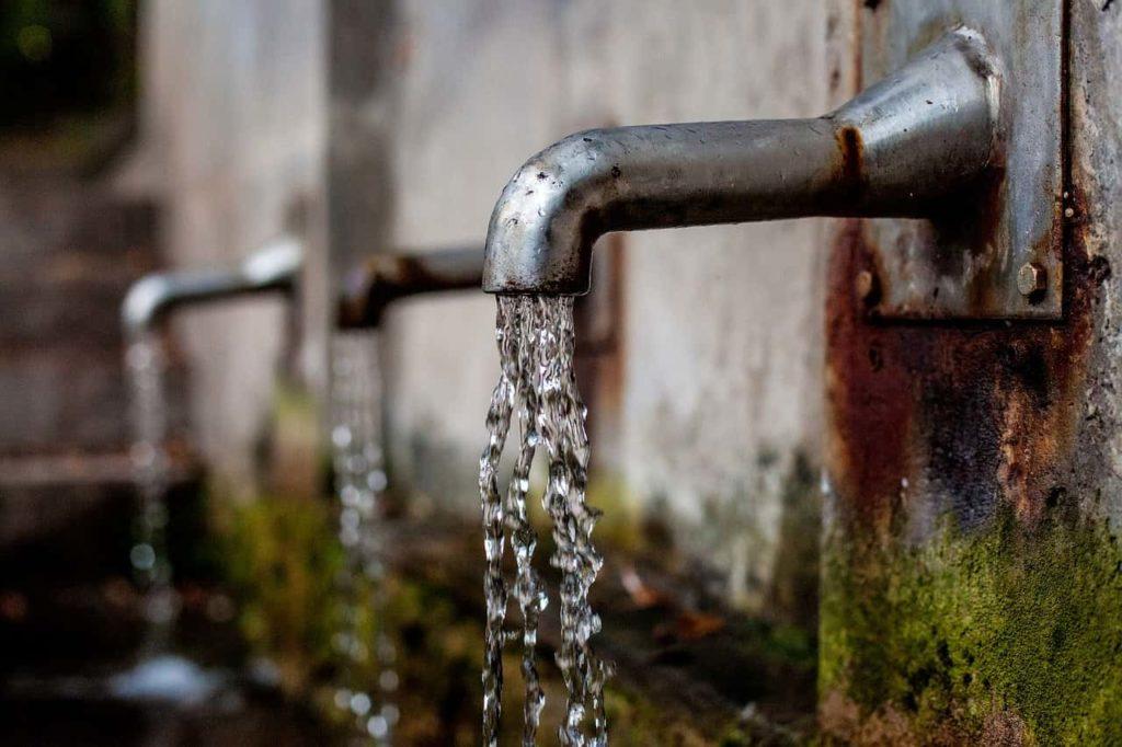 水道-手洗い