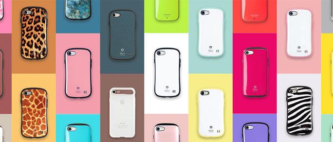 iPhone8-ケース