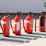 投げる消火器とは?使用期限や価格は?性能や効果を調べてみた!
