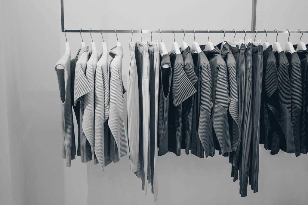 ファッション-洋服