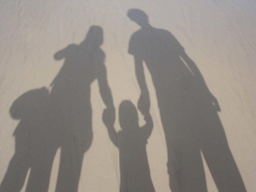 家族-子育て
