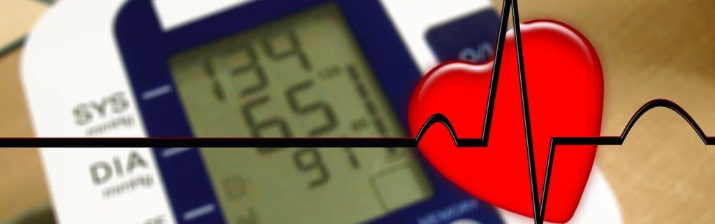 血圧-測定