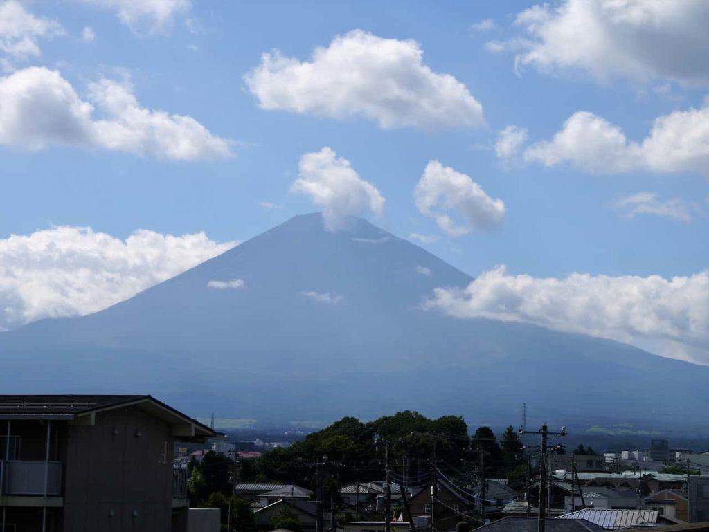 静岡-富士山