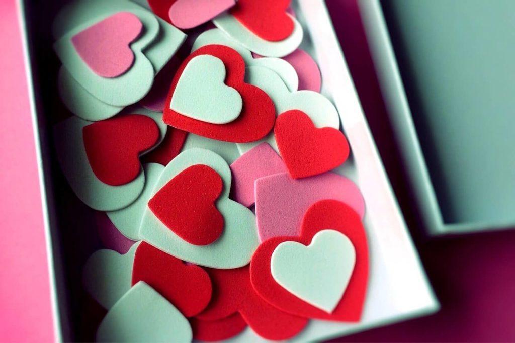 クッキー 意味 バレンタイン